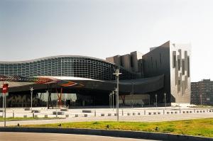 Palacio de Feria y Congresos