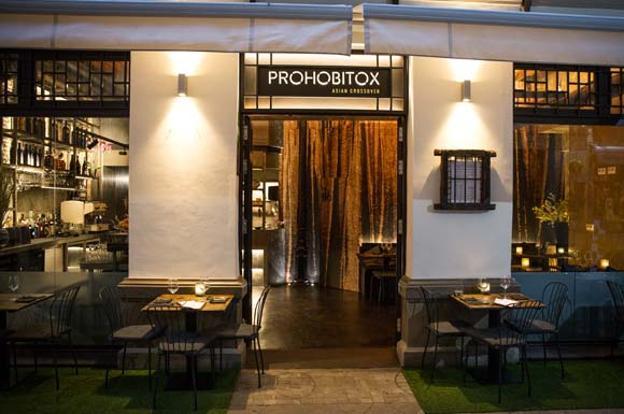 Prohobitox