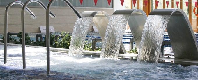 Reebok Sport Centre