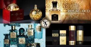 SAC Parfums Paris
