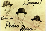 Sombreros Pedro Mira