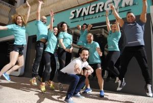 Synergym Malaga Los Tilos