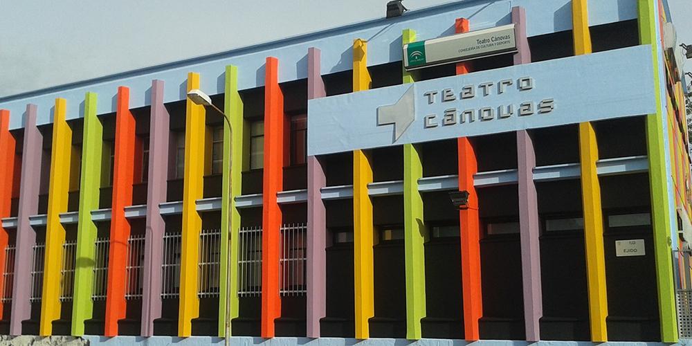 Teatro Canovas