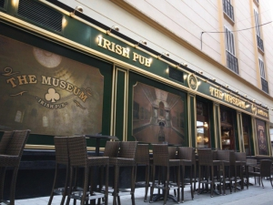 The Museum Irish Pub
