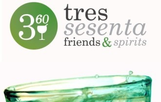 Tres Sesenta, Friends and Spirits