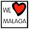 We Love Malaga