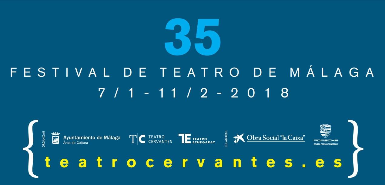 35th Malaga Theatre Festival