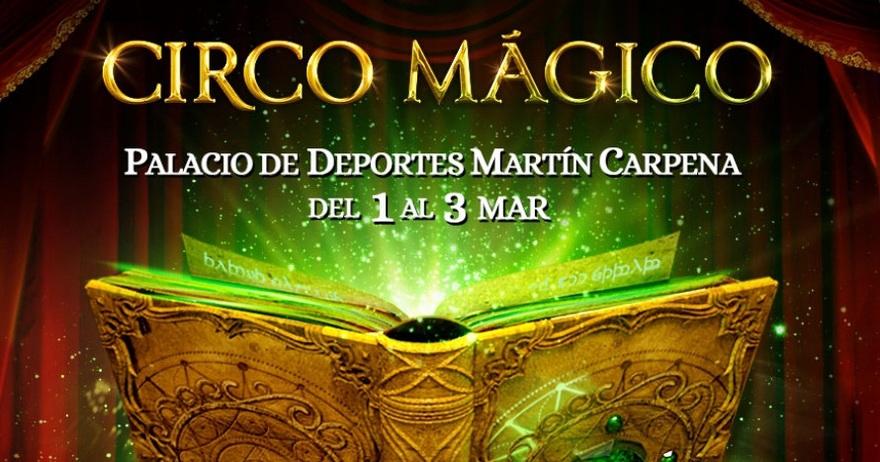 Circo Mágico - the Magic Circus