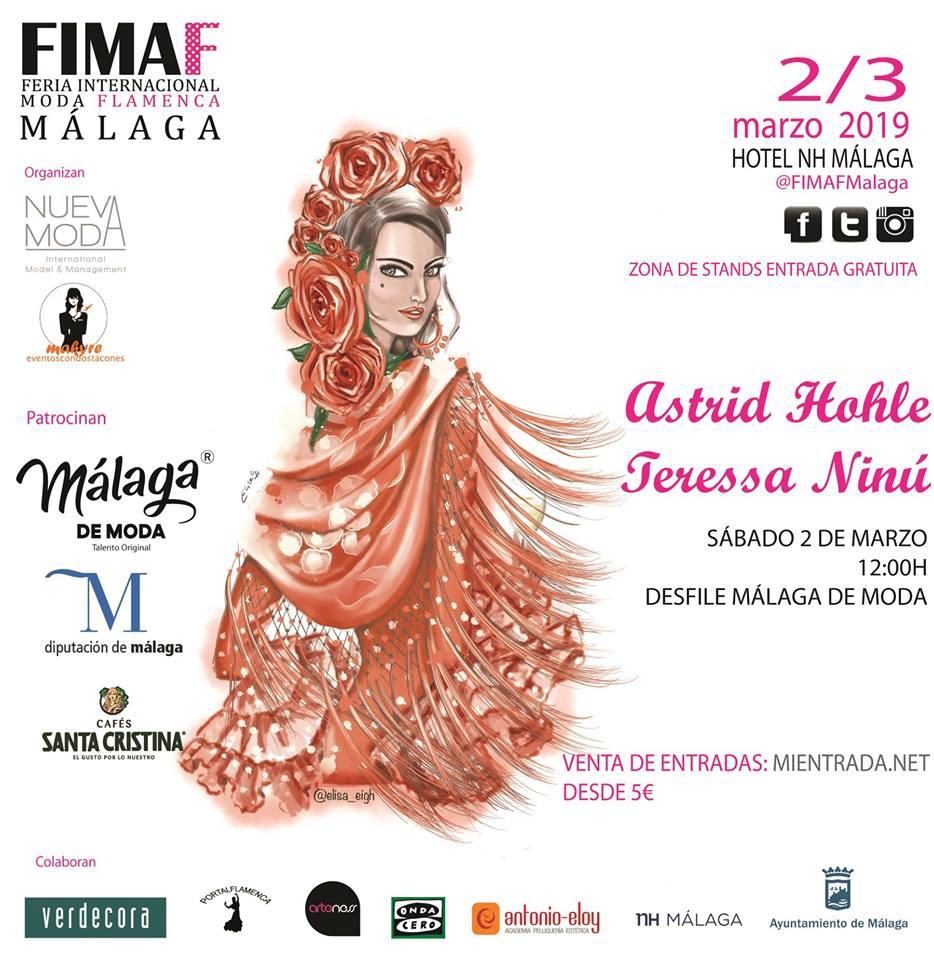 International Flamenco Fashion Fair