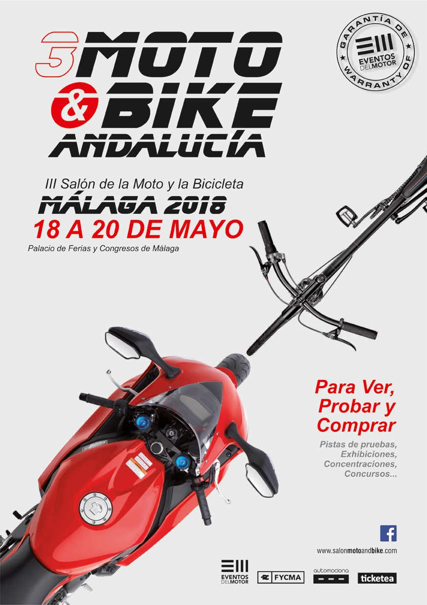Moto and Bike Andalucia