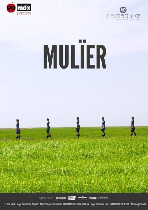 Mulïer - (Cía. Maduixa)