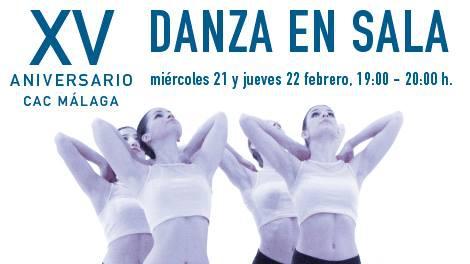 XV Aniversario: Danza Contemporánea