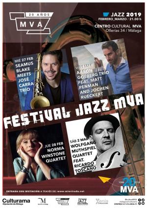 MVA Jazz festival
