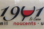 1901 Cafe Restaurant