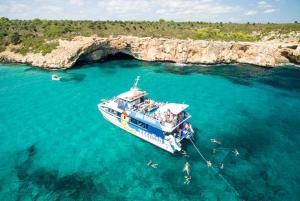 4-Hour Eastern Coast Catamaran Cruise