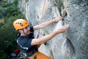 4-Hour Rock Climbing Adventure