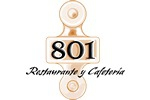 801 Restaurant and Cafeteria