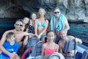 Alcudia: Llevant Nature Park Cruise