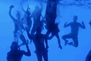 Alcudia: Llevant Peninsula Nature Reserve Private Boat Tour