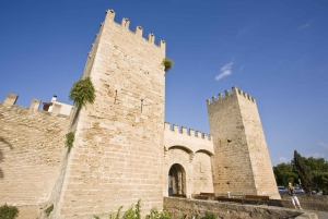 Alcudia Old Town Private Tour