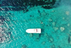 Alcudia: Small-Group Coastal Cruise and Snorkeling