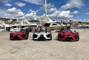 Andratx: 2.5-Hour Formula Sunset Tour