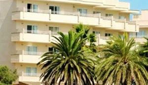 Aparthotel Cap de Mar