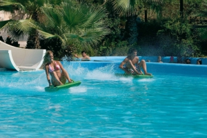Aqualand el Arenal Tickets and Transfer: Mallorca