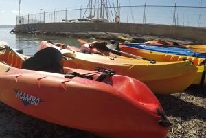 Bay of Palma Kayak Rental