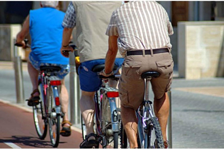 Bike Rental in Can Pastilla