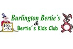 Burlington Bertie's