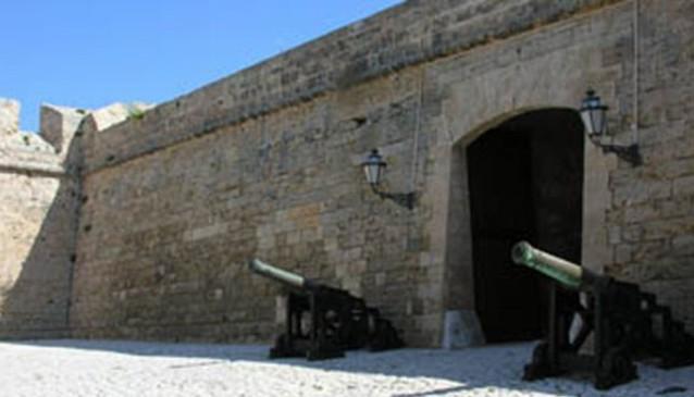 Castell de San Carlos
