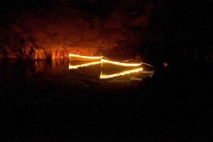 Caves of Drach and East Full-Day Tour from the North