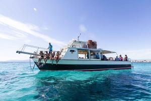 El Arenal, Bay of Palma Boat Tour