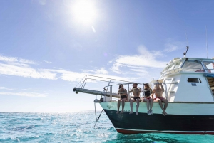 El Arenal, Mallorca: Bay of Palma Boat Tour