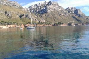 Fishing Boat Trip in Mallorca