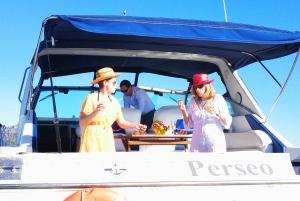From Pollensa: Half-Day Mallorca Cruise