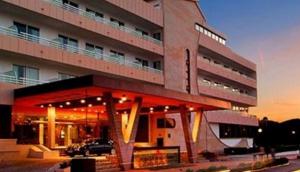Hotel and Spa S'Entrador Playa