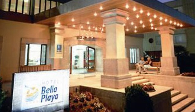 Hotel Bella Playa