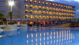 Hotel Eix Platja Daurada