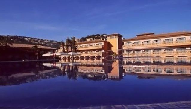 Hotel Mon Port