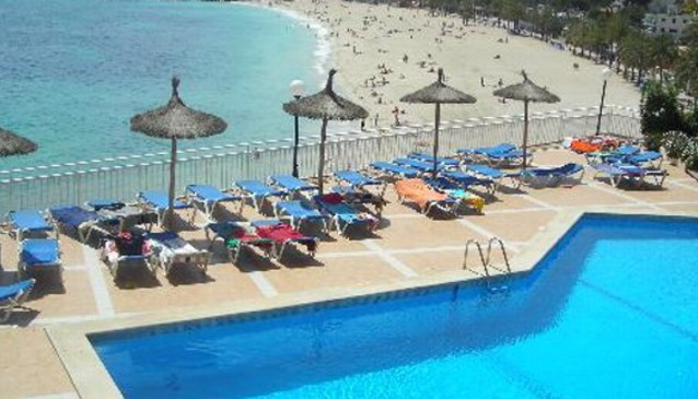 Hotel Piñero Coral Playa
