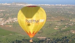 Illes Balears Ballooning