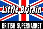 Little Britain Supermarket