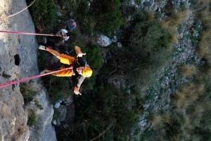 Mallorca: 4-Hour Rock Climbing Adventure