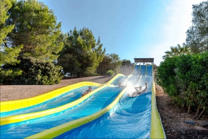 Mallorca: Admission Tickets for Aqualand el Arenal