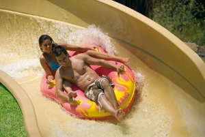 Mallorca: Aqualand with Transfer from East and North