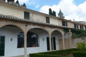 Mallorca: Carthusian Monastery Valldemossa Entrance Ticket