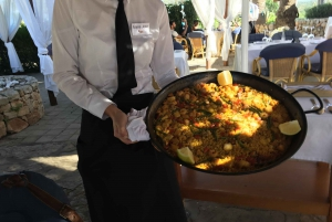 Mallorca: Dinner Experience with the Famous 'Paella Man'