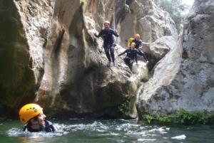 Mallorca: Full-Day Canyoning Tour